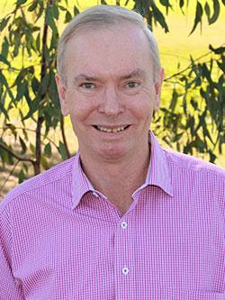 Steve O'Rourke