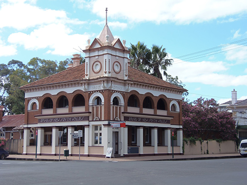 Manilla and Barraba image