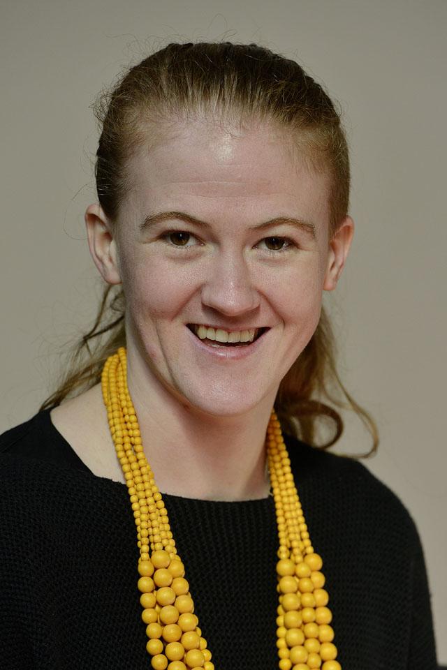 Samara Redman