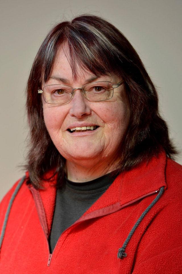 Diane Cork