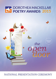 2015 Poetry Awards Booklet