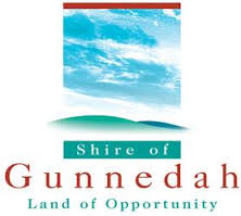 Shire of Gunnedah Council Logo