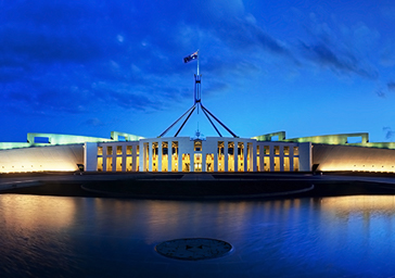 National Launch at Parliament House