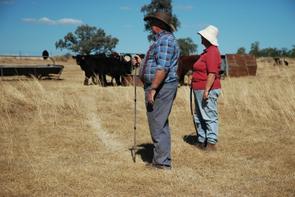 Older Farmers