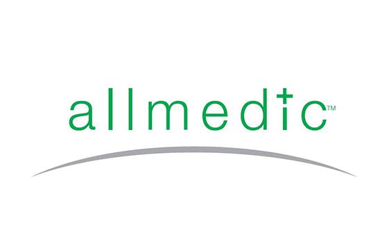 allmedic Logo