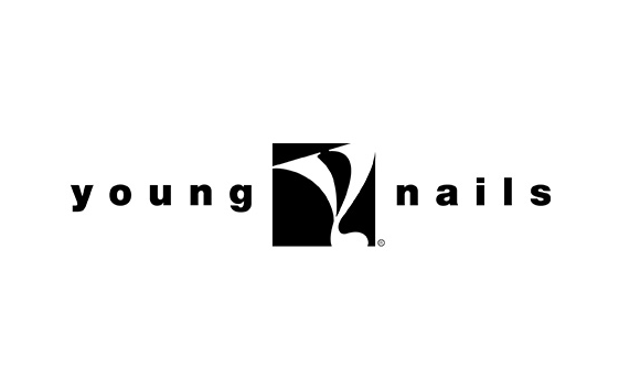 Young Nails Logo