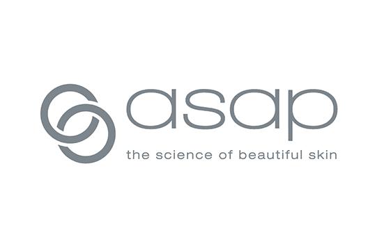 ASAP Cosmeceutical Range Logo