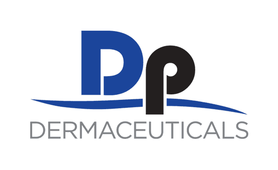 DP Dermaceuticals™ Logo