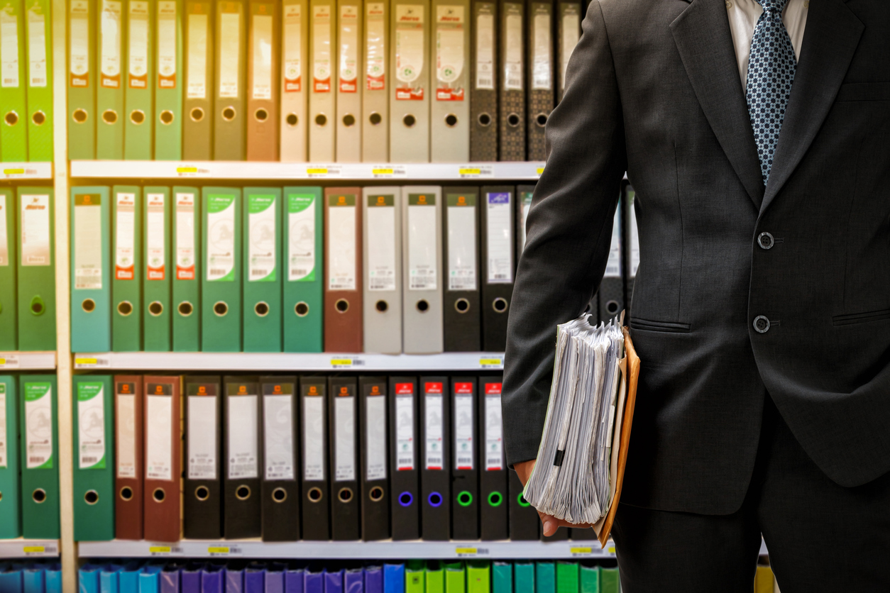 Three Advantages of Document Management You Can't Afford to Miss