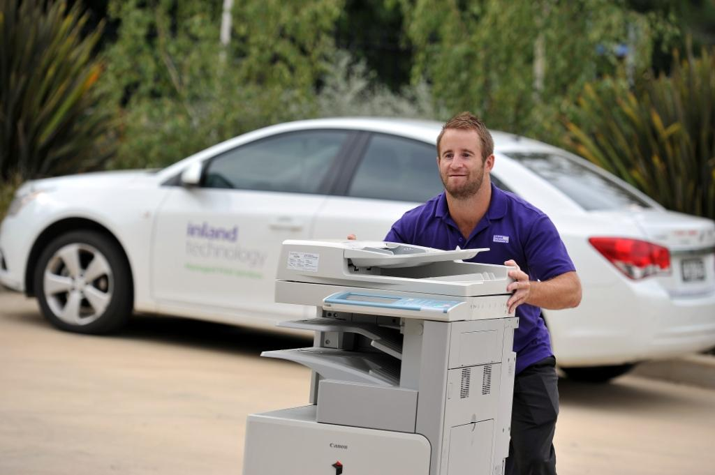 Four Tips for Choosing your Office Printers and Multifunction Devices