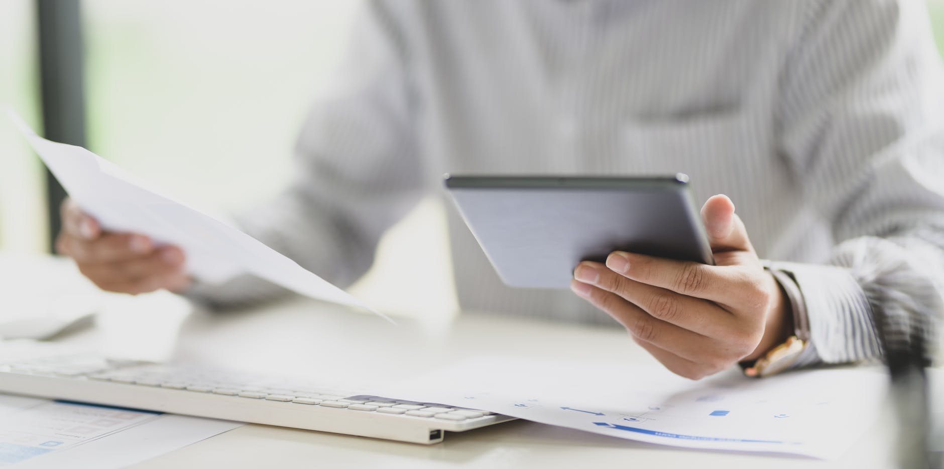 Scan to Practice Management Software for Legal Firms