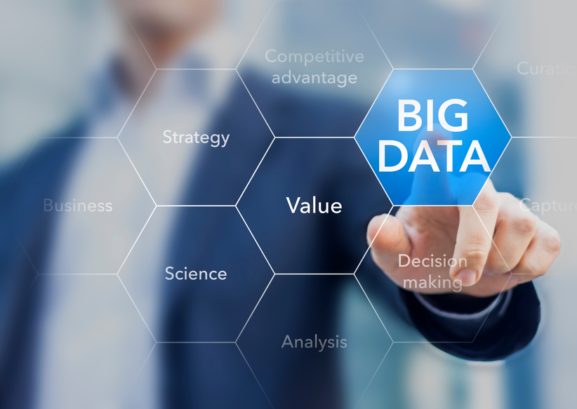 What Big Data Has to Offer for Your SMB