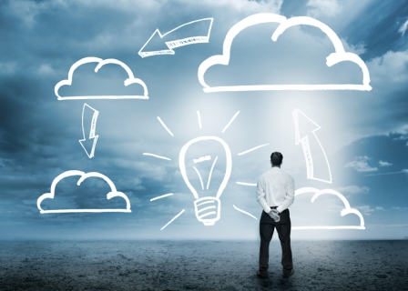 Five Ways Cloud Technology Can Enhance Productivity