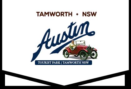 Austin Tourist Park