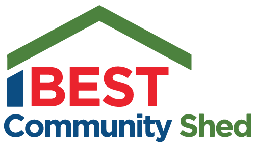 BEST Community Shed Logo