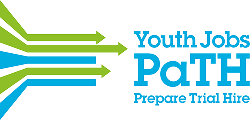 Youth Jobs PaTH Logo