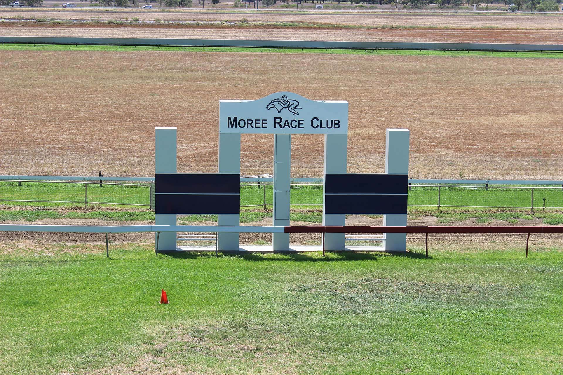 Moree Race Club