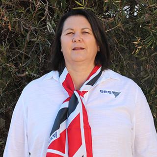 Annette Bugden