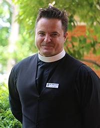 Rev. Joshua Bovis