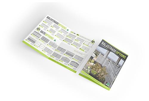 Tamworth Balustrade and Gates Brochure