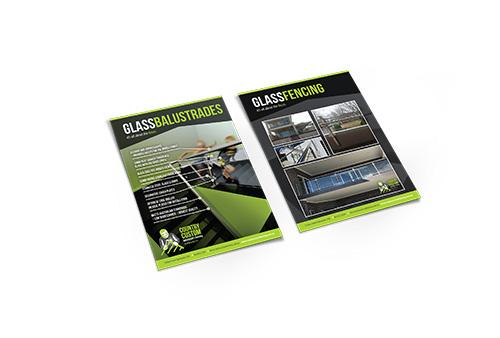 Tamworth Glass Balustrades Brochure
