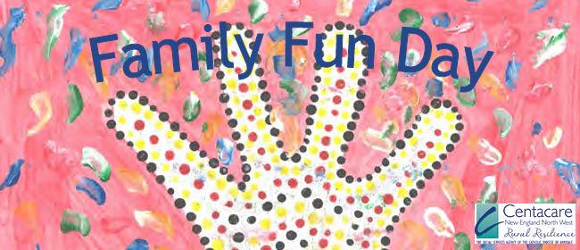 Family Fun Day - Gunnedah