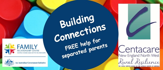 Building Connections - Tamworth