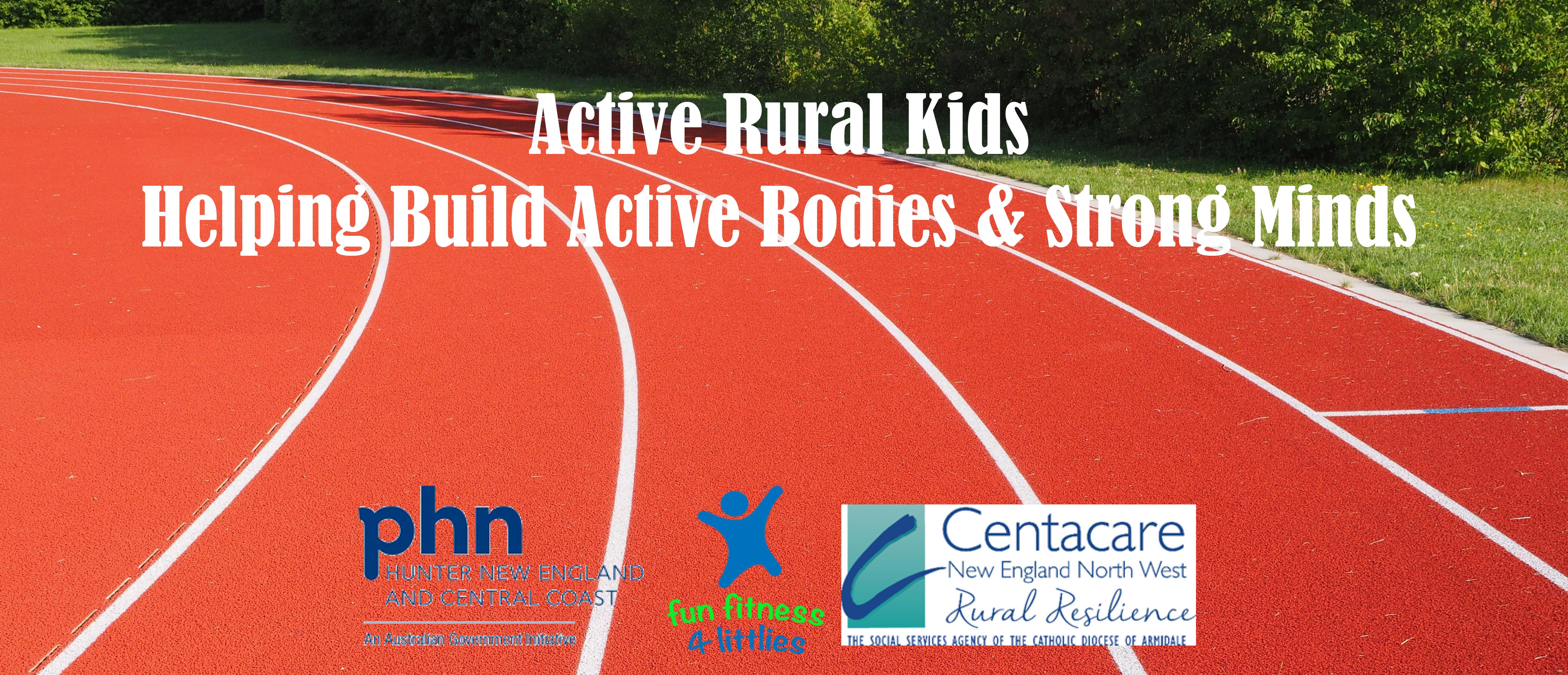 Active Rural Kids - Boggabri