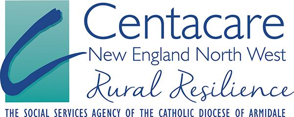 Centacare logo
