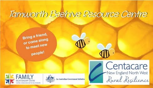 Tamworth Beehive Resource Centre
