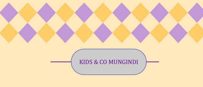 Kids n Co - Mungindi
