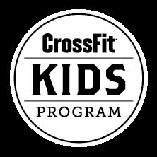 CrossFit Kids Program