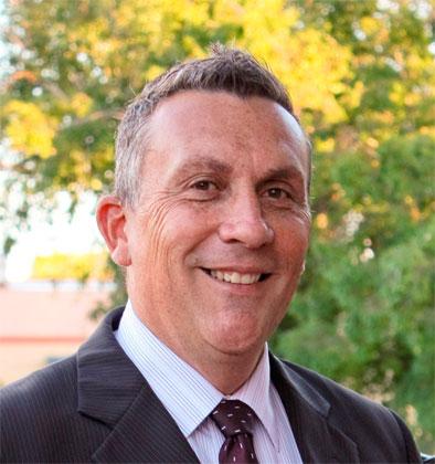 Paul Callaghan - CEO/Founder