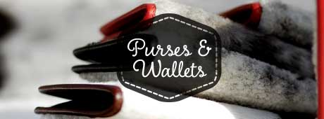 Purses/Wallets