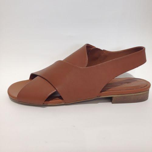 D6407X Cuoio Sandal