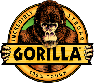 Gorilla Glue (Tapes & Adhesives)