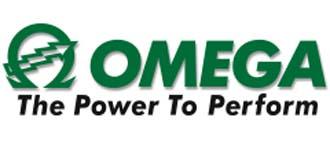 Omega (240v Electrical)