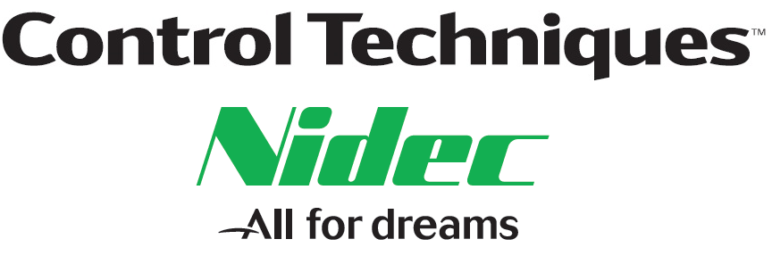 Nidec (Control Techniques)(Motors)
