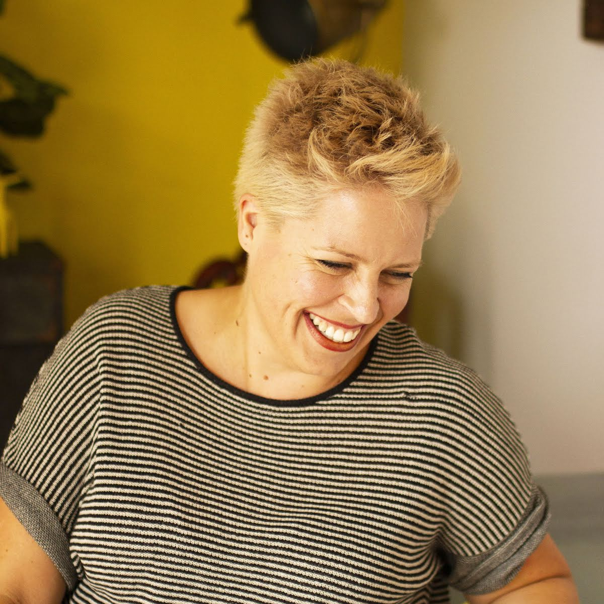 Lisa Hinwood