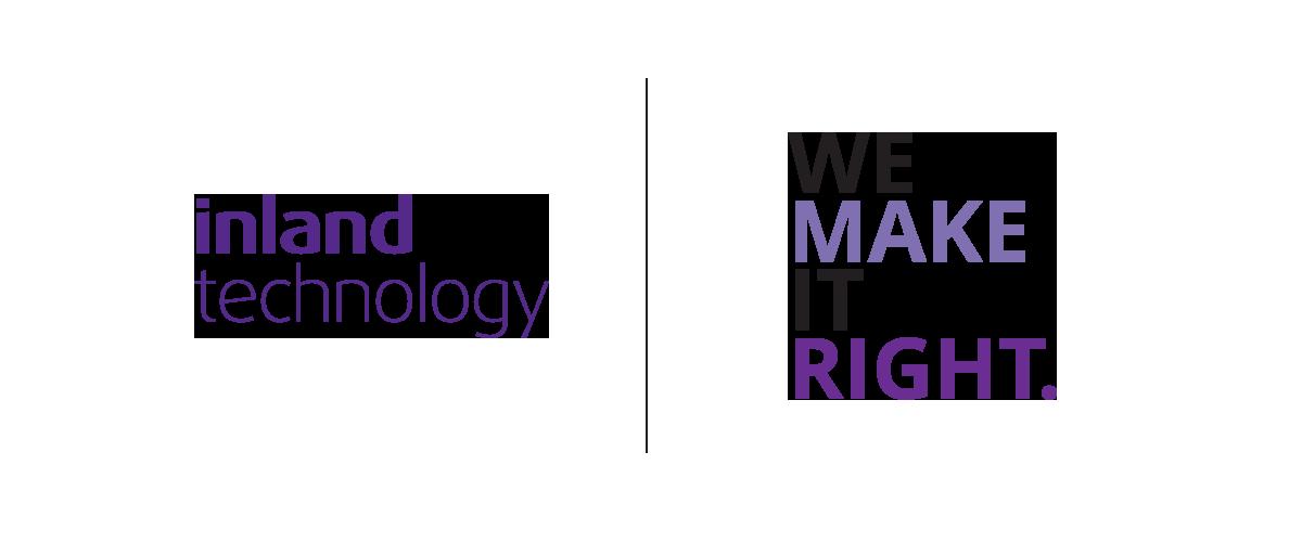 Inland Technology logo