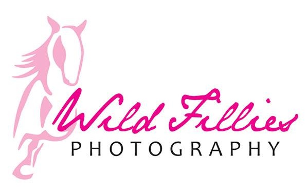 Wild Fillies Photography Logo