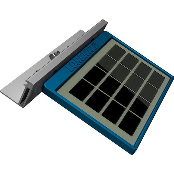 Lorentz Sun Sensor