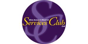 Glen Innes & District Services Club 1