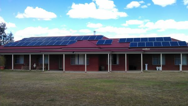 Kingswood NSW 10.2Kw