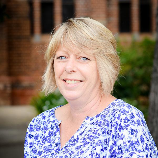 Libby Whitehurst