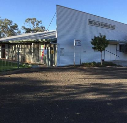 Mullaley Preschool