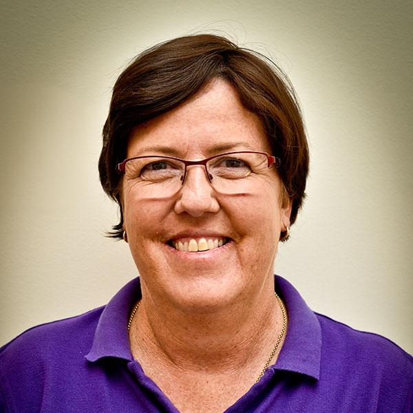 Helen Stevenson