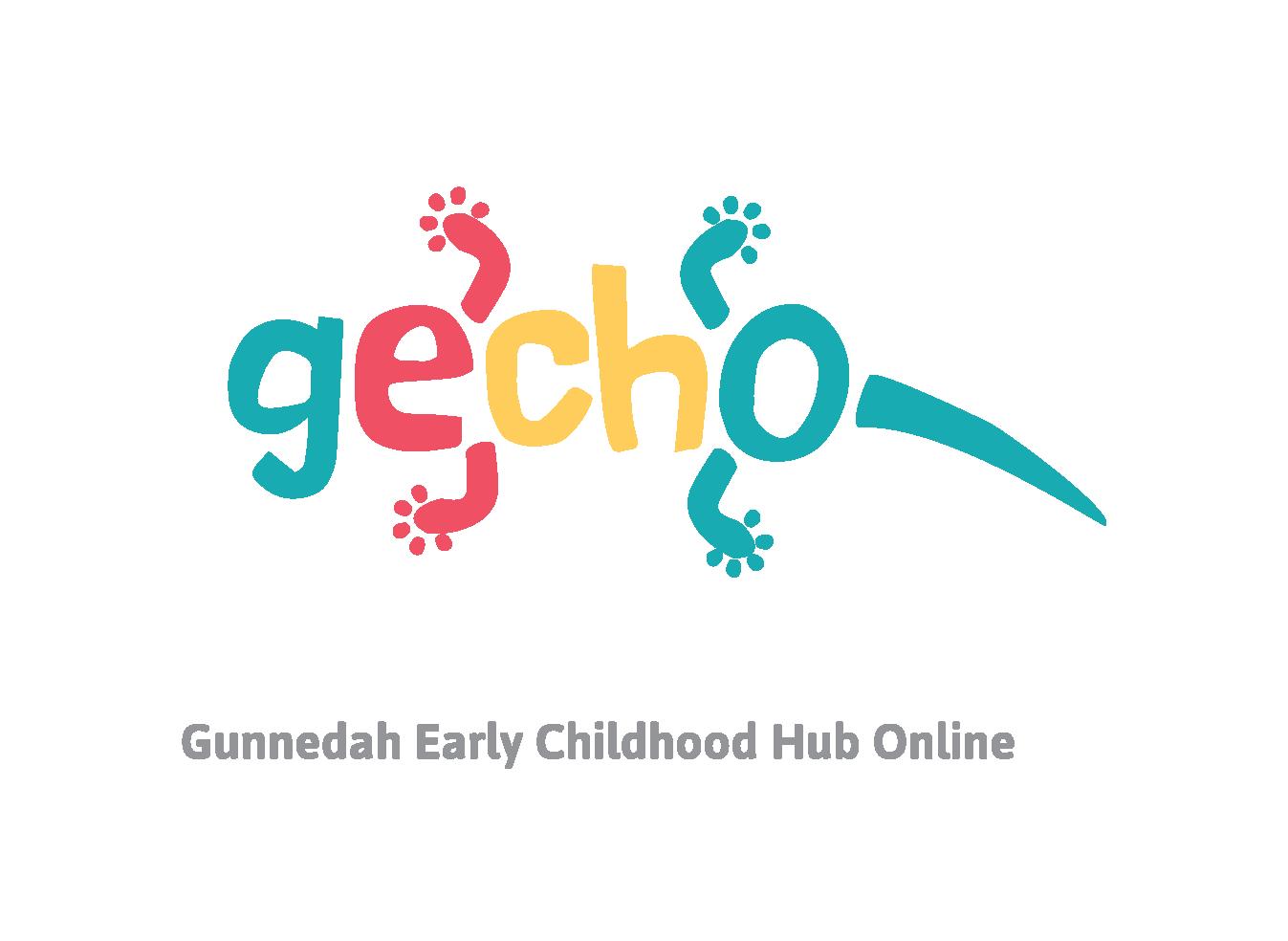 GECHO Logo