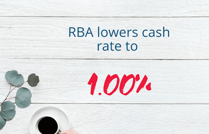 Another RBA Rate Cut!