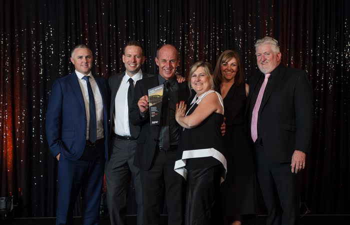 Priority Team awarded 2018 Best Regional Broker (NSW/ACT)